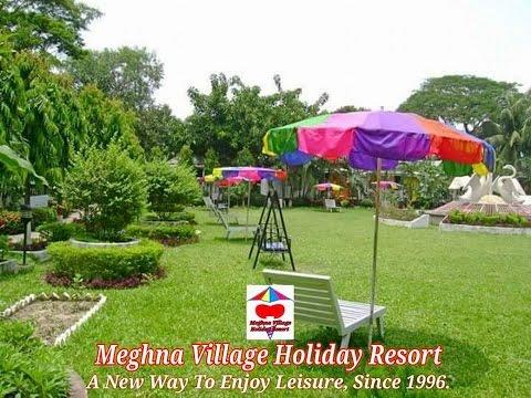 Meghna Village Holiday Resort™®