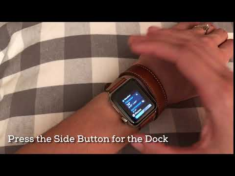 Secret Apple Watch controls: How to use the Digital Crown