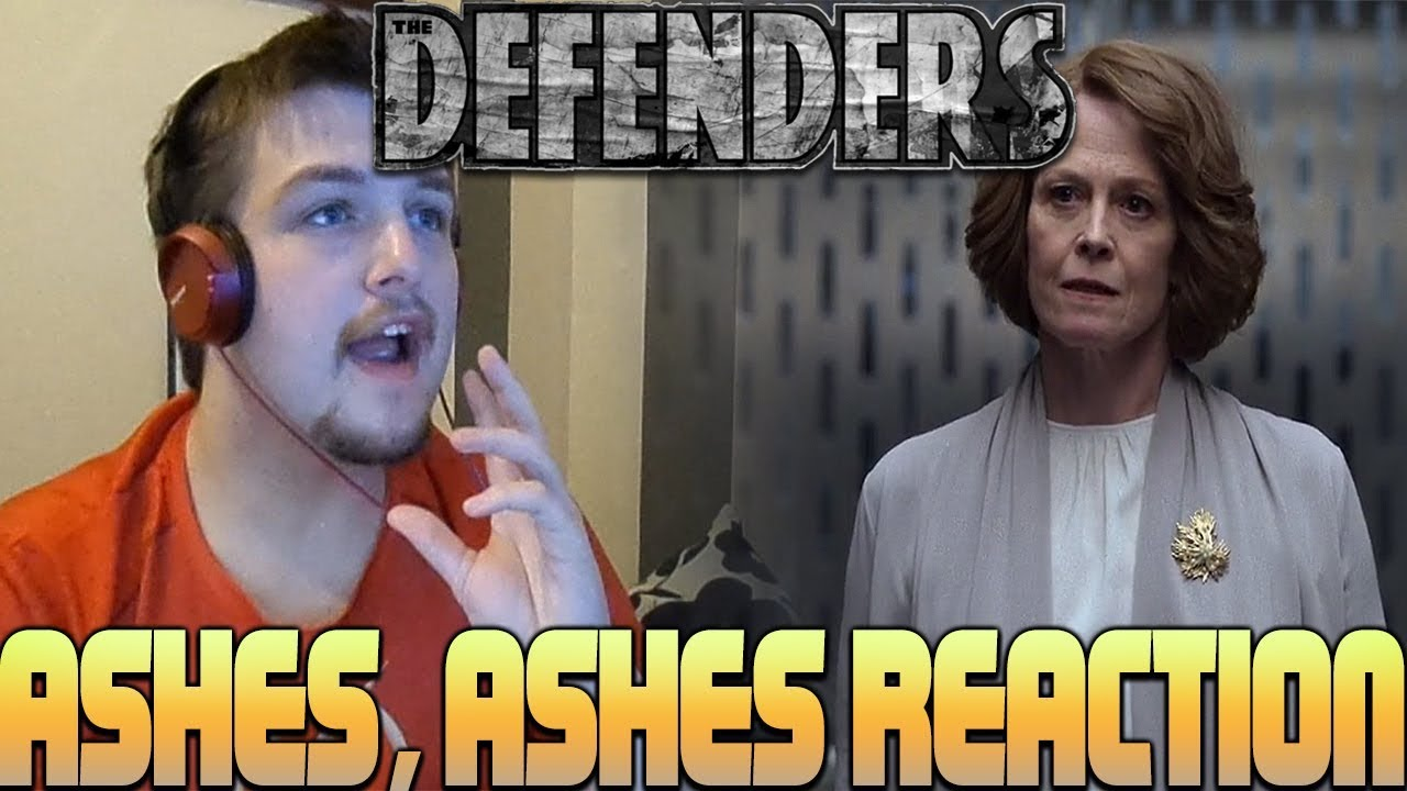 Download The Defenders Season 1 Episode 6: Ashes, Ashes Reaction