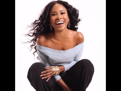 Actress Jasmine Burke on Indie Style TV with Leah DeVon