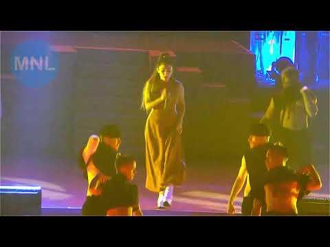 INTO YOU Ariana Grande   Momentum  MNL