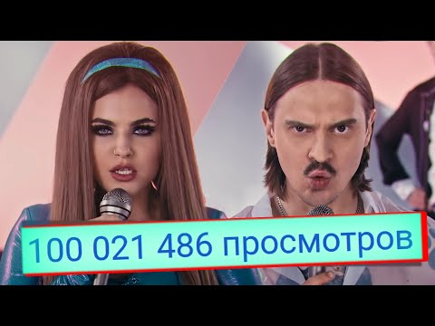 ТОП-100 КЛИПОВ СНГ ПО ПРОСМОТРАМ  // МАЙ 2020  🇷🇺🇺🇦🇧🇾
