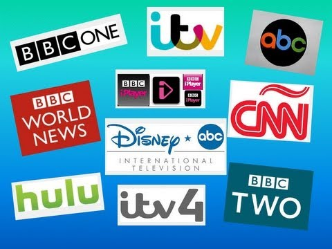 How to watch TV abroad. Now you can watch TV live anywhere in the world