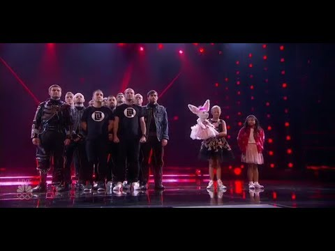 The Finale Results - Revealing TOP 4,TOP 3   America´s Got Talent 2017  