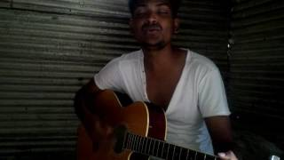 jakhmi karuni tuzla marathi song sing by suraj bro