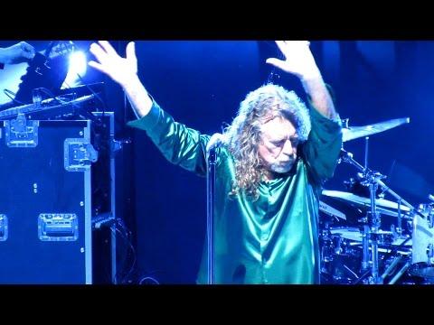 Robert Plant 2015 US Tour - Led Zeppelin's...