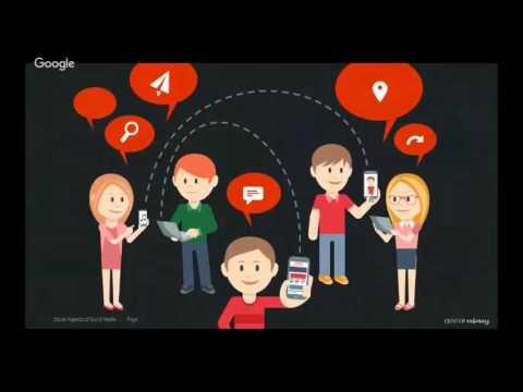 Legal Aspects of Social Media
