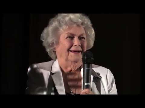 Barbara Hale interview - Pt.3