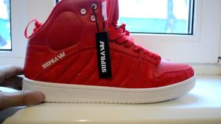 supra s1w by stevie williams feat lil waybe carter iv
