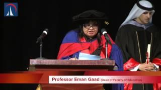 BUiD Graduation 2015 - Sneak Peek