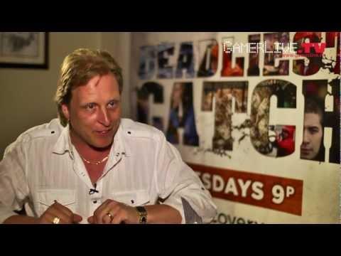 Deadliest Catch Captain Sig Hansen Talks About Show ...