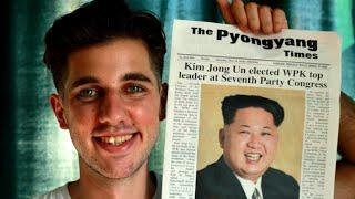 The Haircut (2017) - A North Korean Adventure