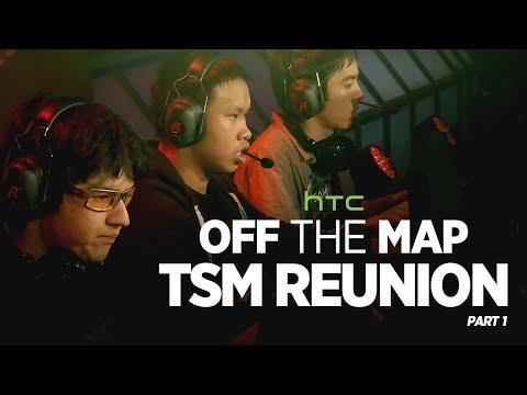 HTC Off the Map: TSM Season 3 Reunion