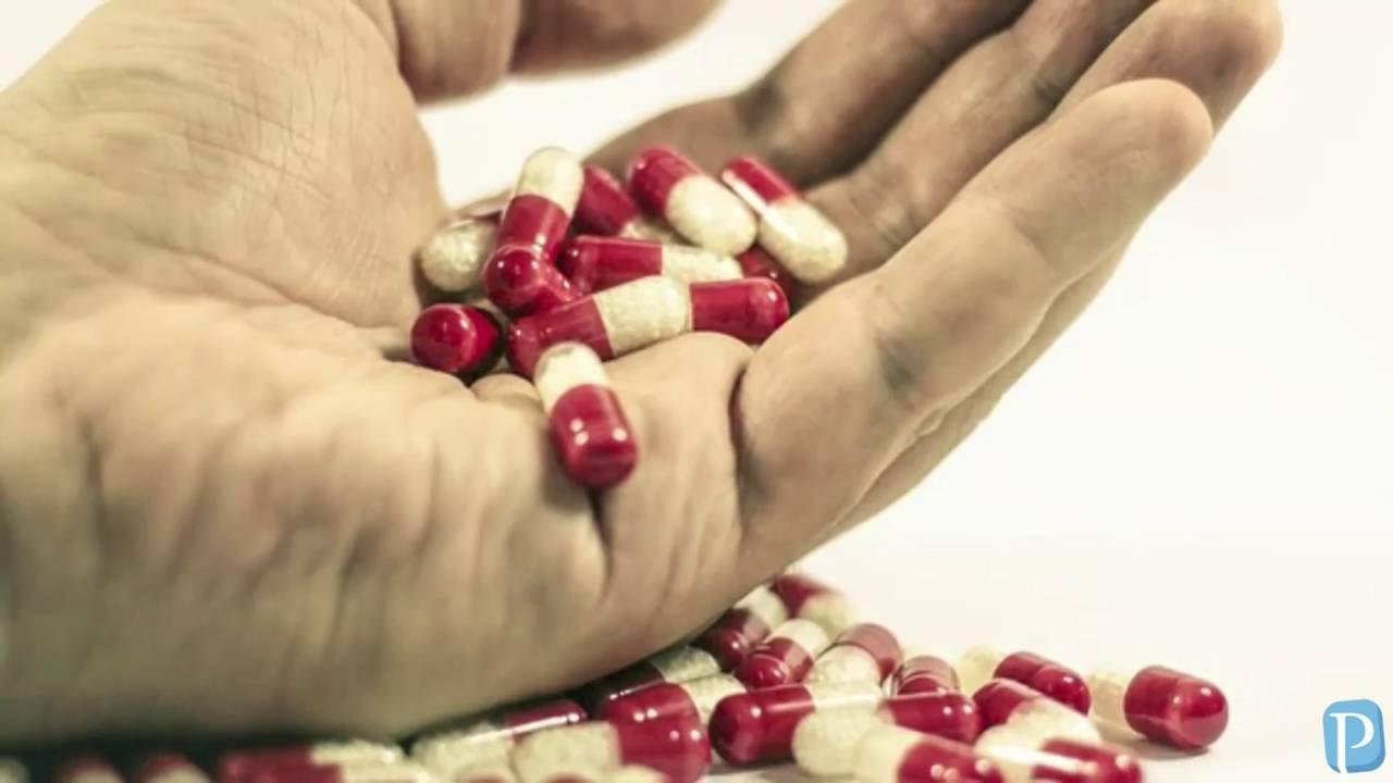 gyógyszer az emberi test parazitjai számára toximin pinworm gyermekek kezelése