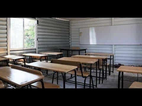 Abren en Ermita la nueva escuela de nivel básico