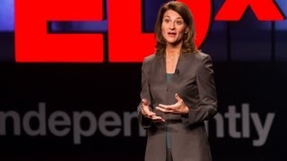 Melinda Gates: Let