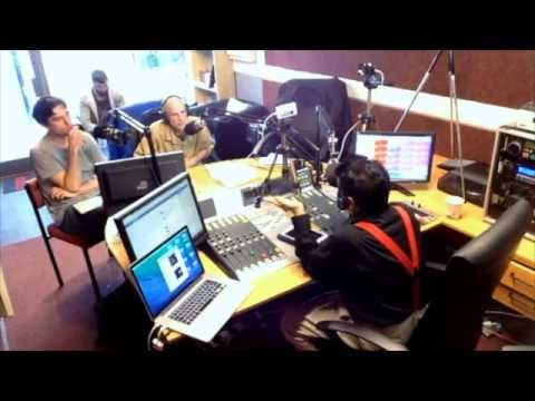 140521 Consciousness - Newcastle Philosophical Society - Joel, Anthony, Amer with Dr Anand