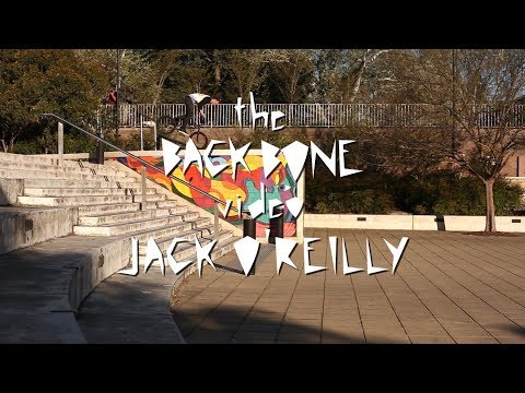 The Back Bone Video - Jack O'Reilly section