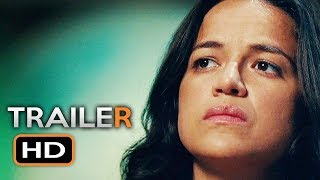 WIDOWS Official Trailer 2 (2018) Liam Neeson, Michelle Rodriguez Crime Drama Movie HD
