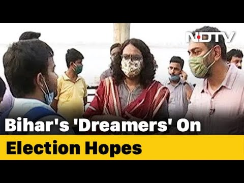 Reality Check | What the Young and Restless in Bihar Want?