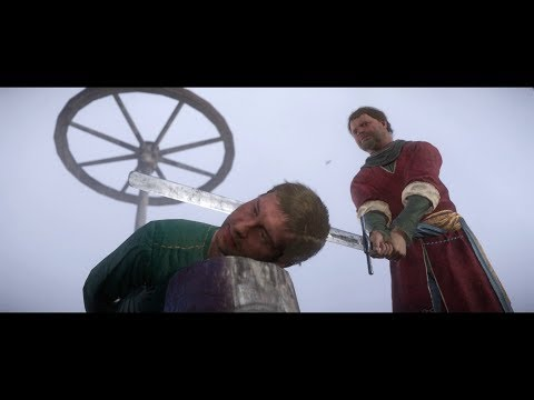"Kingdom Come: Deliverance (PC) - Botched Executions (""Money for Old Rope"") 