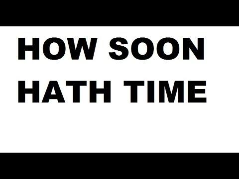 Summary Of How Soon Hath Time By John Milton Easy Explanation Youtube Paraphrase