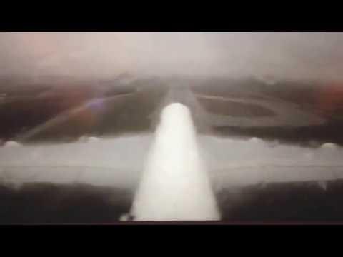 Airbus A380 Vertical Stabilizer Cam