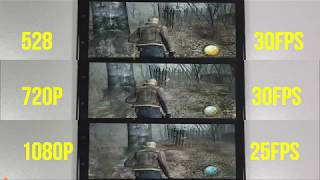Dolphin emulator test/Resolution comparison 528 vs 720P vs 1080P/ Best version for gaming