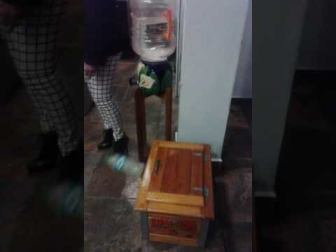 Los Fails Del Reto De La Botella