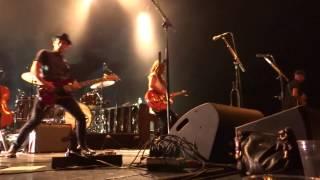Mainstream Kid - Brandi Carlile performed at The Wiltern