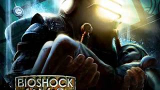 World Weary-Bioshock