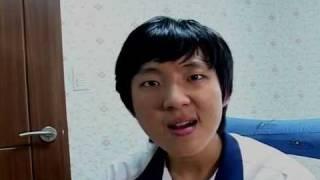 [Ripsinc HD] Oh se jin 거리의 시인들 -  빙