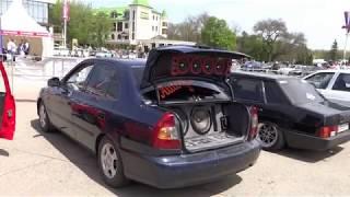 Обзор на самую громкую Hyundai в МИРЕ!