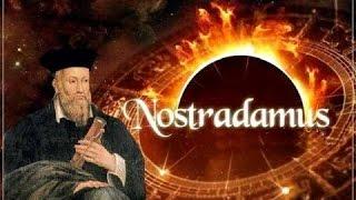 Расшифрованы Шокирующие предсказания Нострадамуса