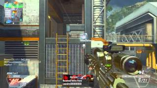 Use or Get The F**k Out Of My House Black Ops 2 Wii U Clip