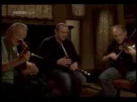 Michael McGoldrick, Donal Lunny & Bruce Molsky
