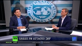 The Greek Crisis - Is There a Way Forward?