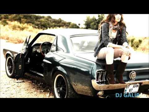 KORKUM YOK -- 2016 -- (Bass Boosted) - DJ GALİP ( Qarabag )
