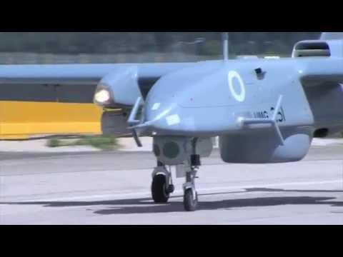 ELTA-ELK-7065 - Compact Airborne HF COMINT-DF 3D System