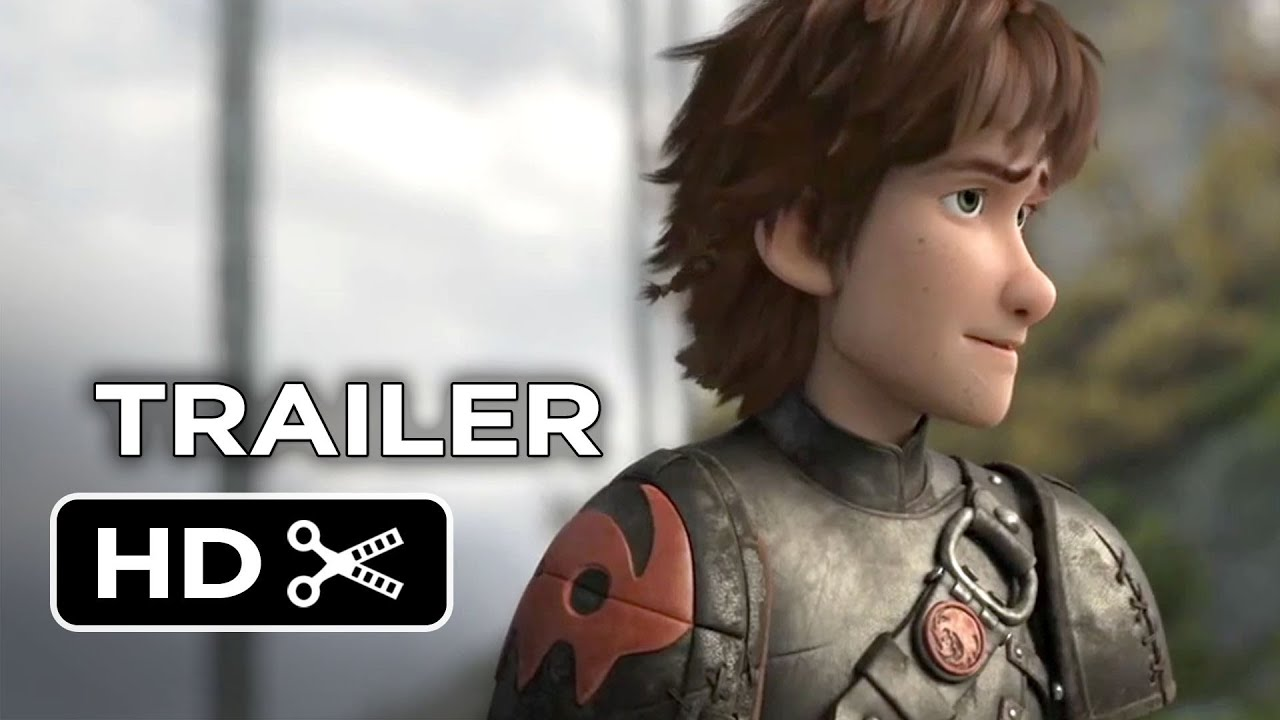 How to train your dragon 2 official trailer 1 2014 animation how to train your dragon 2 official trailer 1 2014 animation sequel hd youtube ccuart Gallery