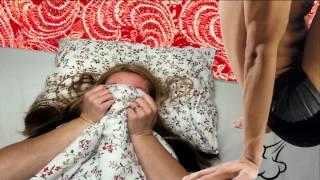 Man nekades sex - hämnades med brakfis - Nyhetsmorgon (TV4)