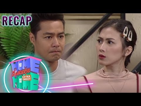 Johnny Reveals His Ulterior Motives To Mikee | Home Sweetie Home Recap | July 13, 2019