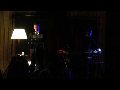 Nuit De La Lecture 2019 : Thomas B. Reverdy & Jean-Benoît Dunckel