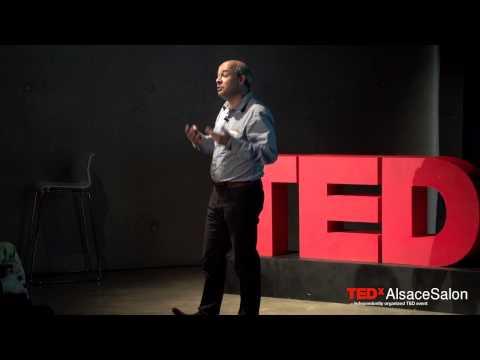 Douter en vérité, la conversion d'un philosophe: Yann-Hervé Martin at TEDxAlsaceSalon