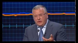 Анатолий Гриценко  Реальную неприкосновенность в этой стране имеют те, у кого есть деньги и крыша