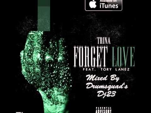 Trina - Fuck Love (feat. Tory Lanez)