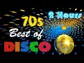 Best Songs of 70's Disco | Greatest Hits of Seventies Disco Fashion