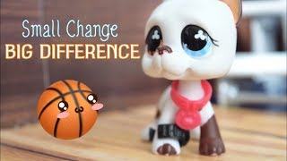 LPS: Small Change, Big Difference - Episode 2 (Boys vs Girls)