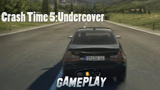 Crash Time 5:Undercover PC Gameplay