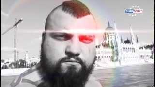 Giants Live Tour 2013 Венгрия (Будапешт) | strongman командный чемпионат мира по силовому экстриму(Официальный отборочный тур к World's Strongest Man 2013, который состоит из 6 этапов., 2015-11-16T20:05:28.000Z)